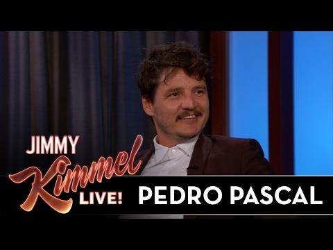 Pedro Pascal on Narcos Season 3
