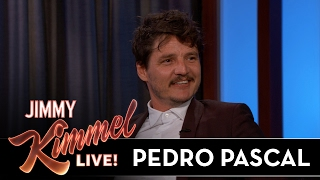 Pedro Pascal on Narcos Season 3