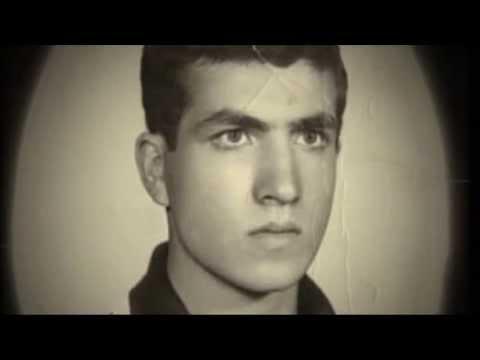 My Stolen Revolution - By Nahid Sarvestani (Trailer)