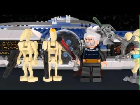 레고® 스타워즈™ - 9515...