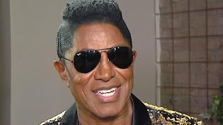 Jermaine Jackson on Sister Janet Becoming a Mom: 'She's Very On Top of Everything and Caring'