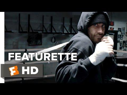 Southpaw Featurette - Story (2015) - Jake Gyllenhaal, Rachel McAdams Movie HD