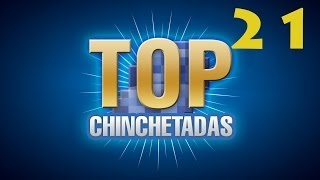 ULTIMATEEEEEEE!!!!!!!! y El Flash Prodigioso - Ep.21 - TOP Chinchetadas LoL -