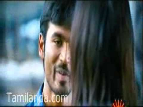 Mappillai Movie Trailer - vara vara pinnala song....