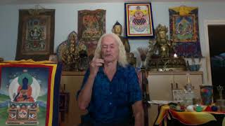 10-08-2020  Medicine Buddha