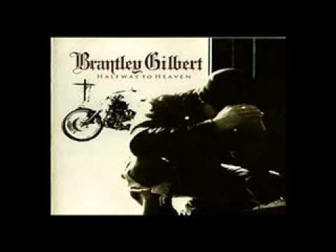 Brantley Gilbert - Fall Into Me Lyrics [Brantley Gilbert's New 2012 Single]