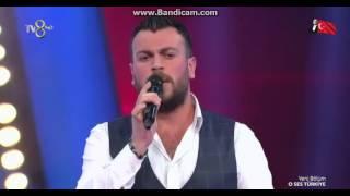 Serkan Nişancı   Ellerini Çekip Benden O Ses Türkiye Performansı
