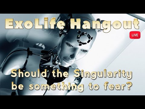Should the Singularity be something to fear?