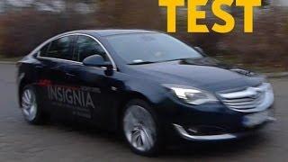 Nowy Opel Insignia - Opinie - Zobacz jak Jeździ! Dixi-Car