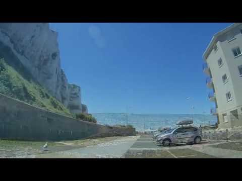 LE TREPORT france (apf juillet 2016 ) HAUTE NORMANDIE