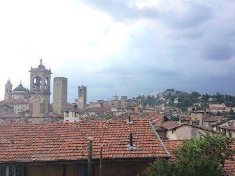 Bergamo - Erasmus 2017