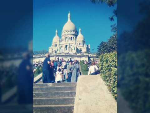 Voyages à Paris