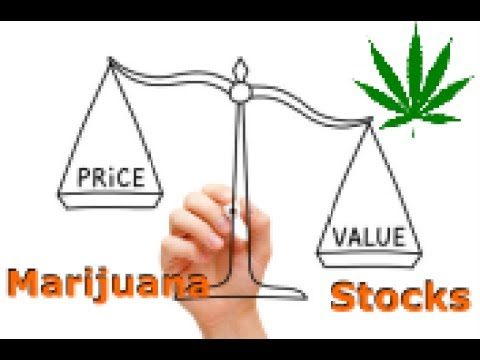 Are Canadian Marijuana Stocks Undervalued? Is Now a Good Time to Buy?