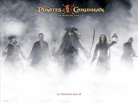 PotC 3 -Soundtr 11-I Don't Think Now Is The Best Time
