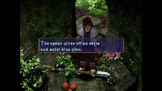 Jade Cocoon - Episode 3 - The Beetle Forest - Greatest Playstation Games In 1080p