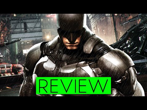Batman Arkham Knight Review e Análise : Problemas no PC, Season Pass Caro, etc