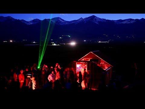 Southern Colorado dark sky observatory offers free stargazing