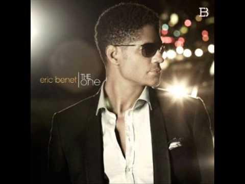 Muzik (Feat. India Benét) - Eric Benét