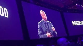 Watch Dave Chappelle Apologize For Supporting Donald Trump:
