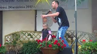 Norbi - Kobiety są gorące LIVE 2017 Bolesławowo dożynki Skarszewy