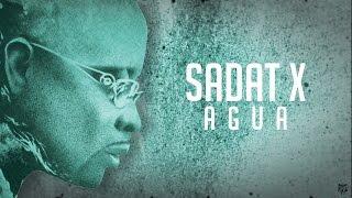 Sadat X - Freeze (Official Lyric Video)