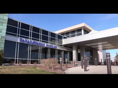 CHI Health Immanuel Rehabilitation Institute