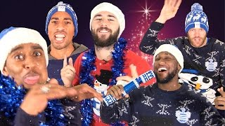 simply having a wonderful christmas time cover by qpr
