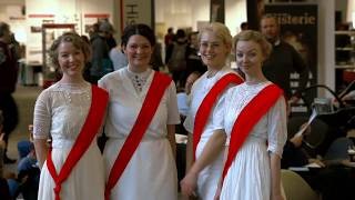 Historiske Dage 2018 – Trailer