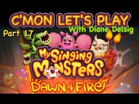 C'MON LET'S PLAY DAWN OF FIRE part 17 guest Minicracker 22