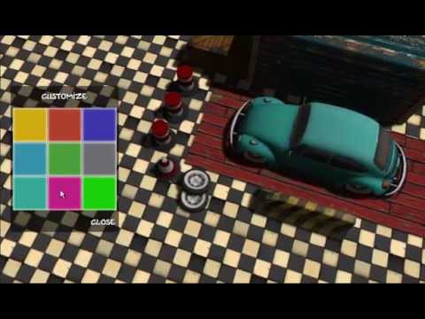 Car Driver 2 - Android Game