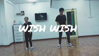 DANCE IT OUT week 5 | Wish Wish - Dj Khaled ft Cardi B & 21 Savage | Matt x Jen Choreography