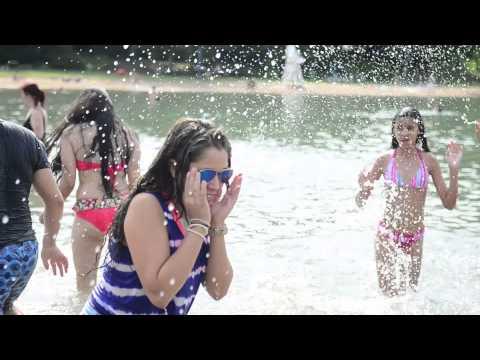 Miila summer camp 2014 -  Montreal, Canada - Beach