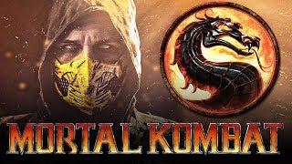 Mortal Kombat Reboot Film Release Date Teased By Writer! (Mortal Kombat Movie)