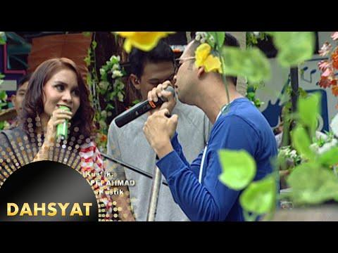 Cover Lagu Geisha Feat Raffi `tak Seimbang` Dari Raffi Untuk Sang Istri Dahsyat 4 Feb 2016