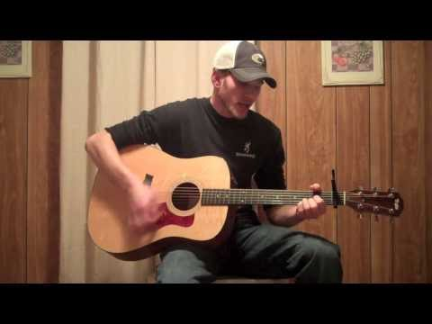 Eli Young Band-Drunk Last Night (Cover)