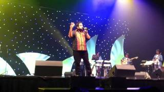 Kabhi Alvida Naa Kehna - Shankar Mahadevan - Mitwa Live Extension Version - Concert Birmingham 2011