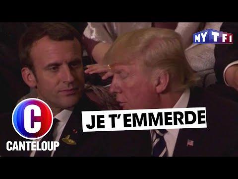 Macron, un président sans filtre - C