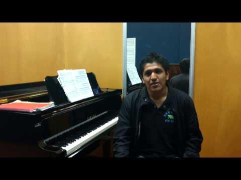 Escuelas de Música en la CDMX (antes D. F.)