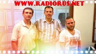 """Радио """"Северный маяк"""" интервью"""
