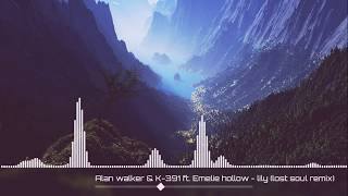 Alan walker & K-391 - lily (§alazar remix)