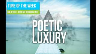 POETIC LUXURY-TUNE OF THE WEEK .Oct.24-2014