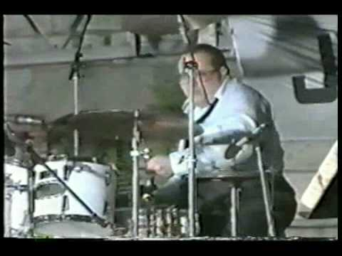 Duffy Jackson Drum Solo with the Count Basie Orchestra