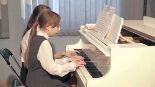 Ольга и Полина Двинских - Сказка