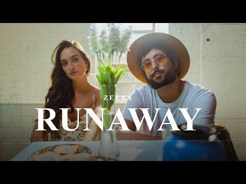 Zeeba (Tradução) – Runaway (Letra)