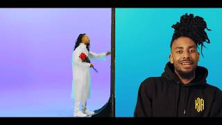 Kenzo Alvares - Hold On (Official Music Video)