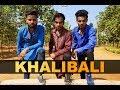 Padmaavat: Khalibali - Ranveer Singh | Deepika Padukone | Shahid Kapoor | Shivam Pathak