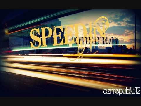 Omarion - Speedin' (Lyrics)