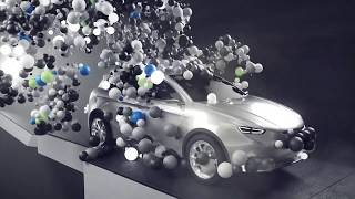 Hydrogen Fuel Cell Electric Drive Explained