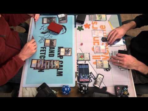 FNM 11-06-15 BFZ Standard Round 1 Greg Esper Control vs Tim Dune Control Game 1