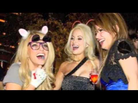 Holly Madison Fan Club Fansite With Photos Videos And More